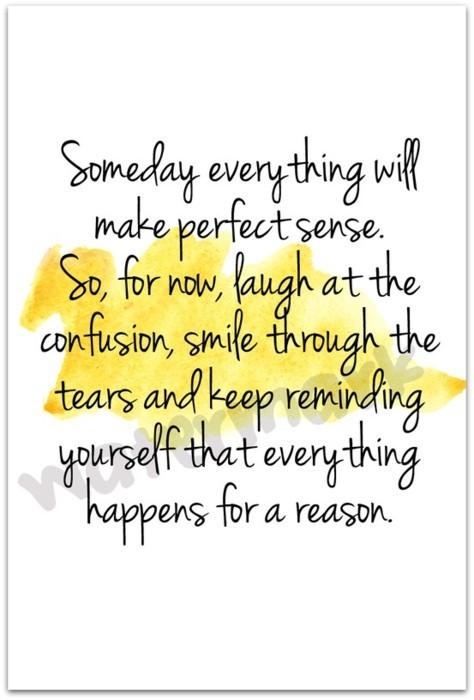 positive outlook. someday | Trehops's Blog